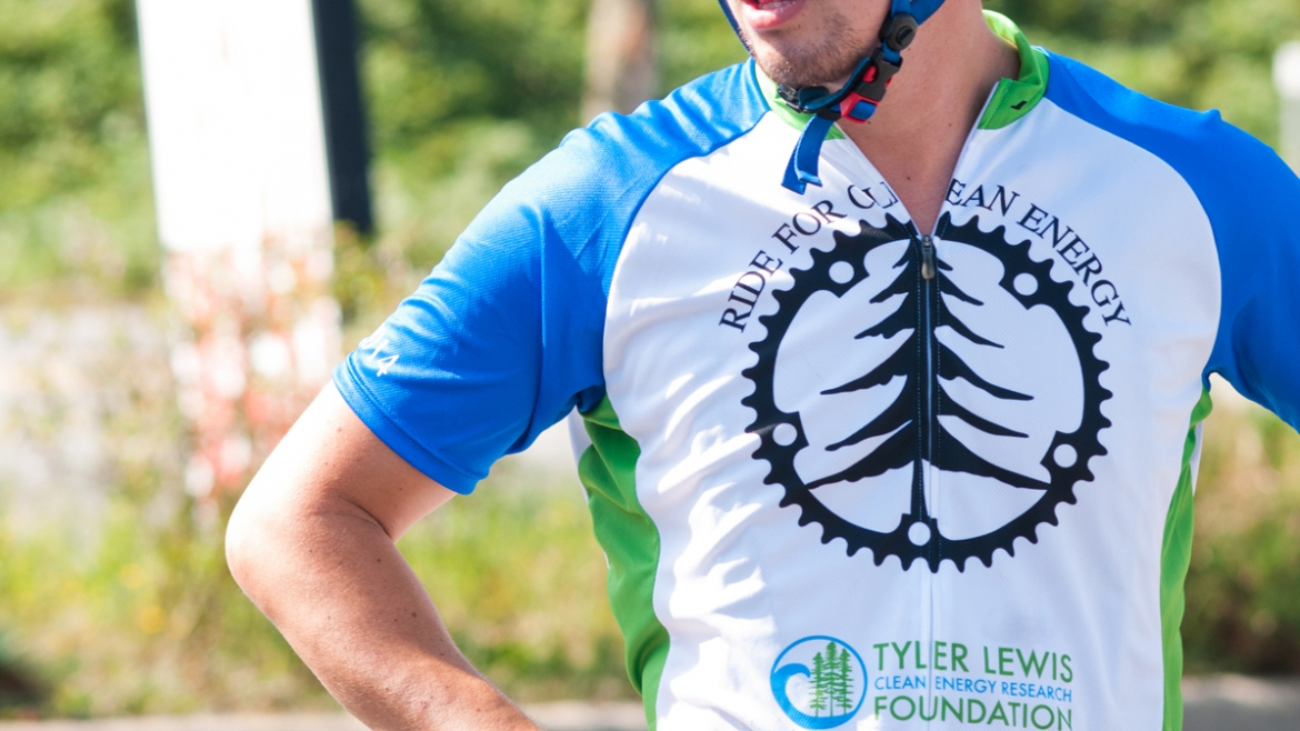 Registration for the 2021 Ride For Clean Energy is now open!