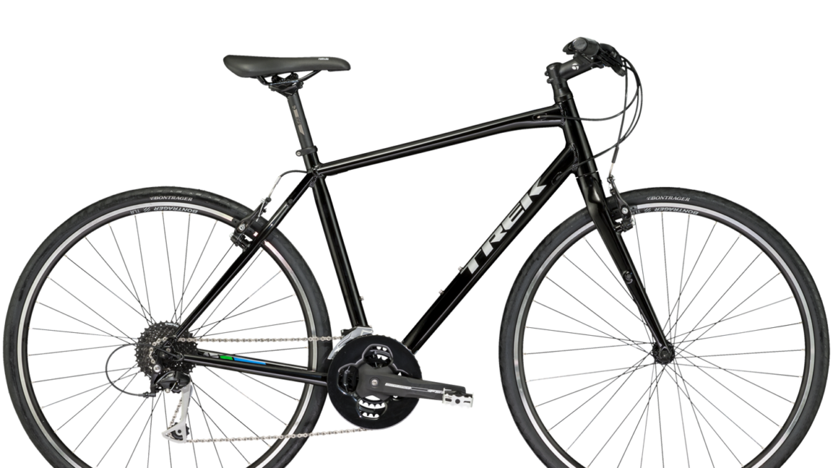 Closed – Blind Auction: Trek gift card with value of a Trek FX 3 Disc or a Credit towards a higher spec bike.